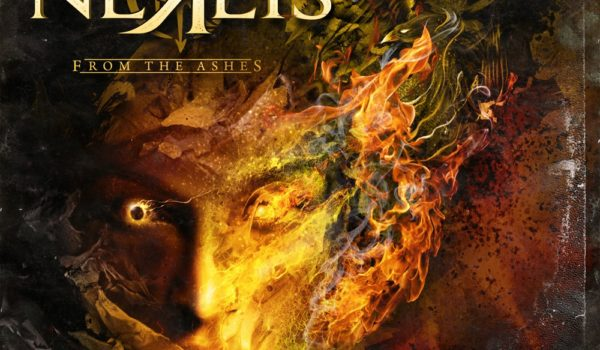 "Nereis reveal ""From The Ashes"" remastered version"
