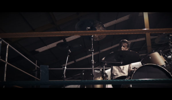 Overdrive videoclip