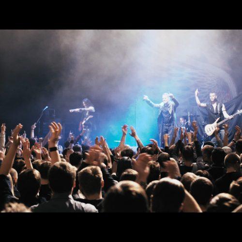 NEREIS - Turning Point Tour Video